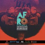 AfroSynthesis; July 28 – 29