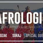 Afrologic Volume 3 with  Foozak and Suraj; August 18