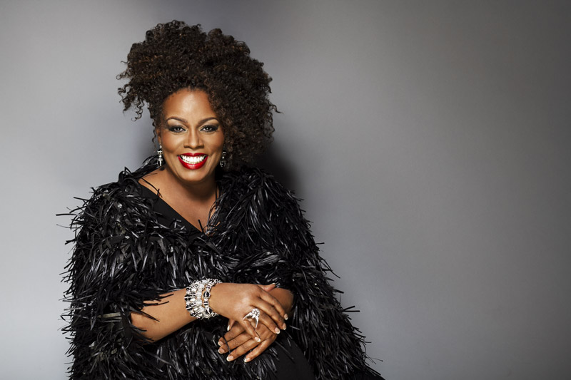 Safaricom Jazz Lounge with Dianne Reeves and Marcus Miller; October 18-20