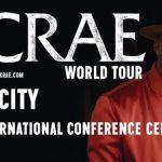 Lecrae live in Nairobi; August 19
