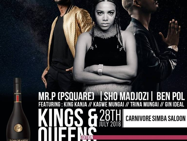 USA Kings and Queens Edition; July 28