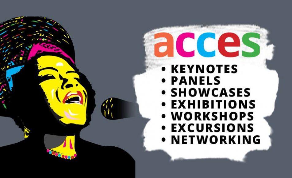 ACCES 2018; November 15 – 17