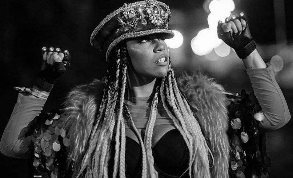 Return of The Dub: Mungo's HiFi x Eva Lazarus; Nov 16