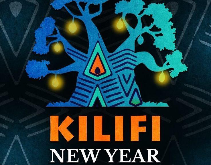 Kilifi New Year 2019; Dec 30 – Jan 2