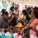 Kilimani Street Festival; Dec 1