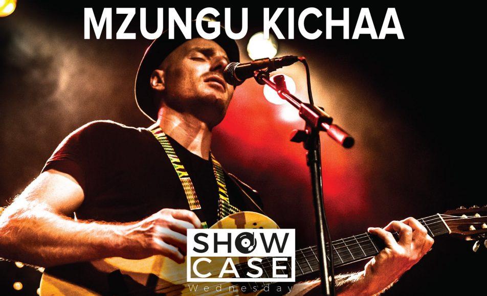 Showcase Wednesday – Mzungu Kichaa; Nov 7