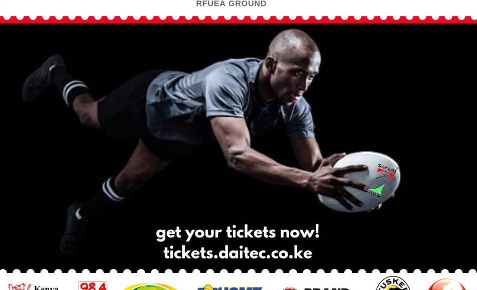 Safari Sevens 2018, 9th Nov – 11 Nov