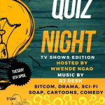 HapaKenya Quiz Night – April at Kengeles Lavington, 9th April 2019