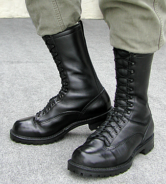 Military Boots for Sale | Shop Military Issue Boots & Footwear