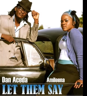 Let Them Say Dan Aceda feat Amileena