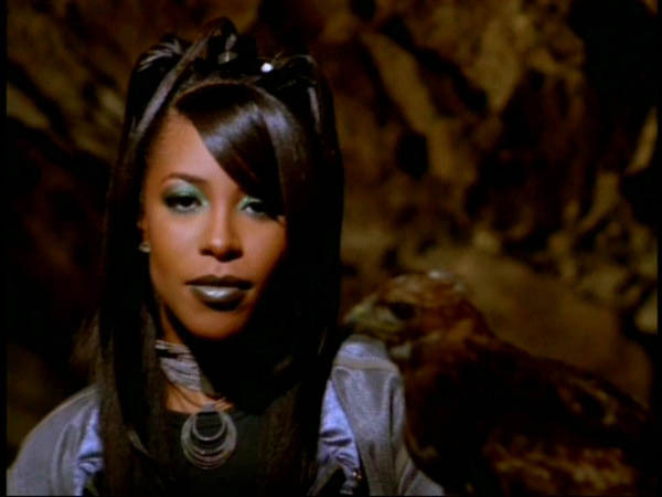 Are You That Somebody - aaliyah
