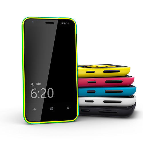 The Nokia Lumia amber update is now available in Kenya ...