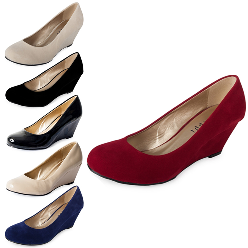 1132c768 Tips for buying women's office shoes - HapaKenya