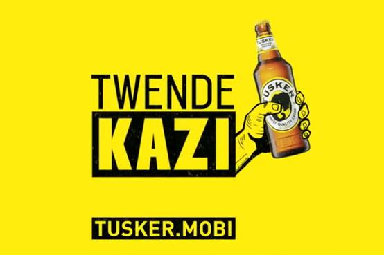 Tusker Twende Kazi 4