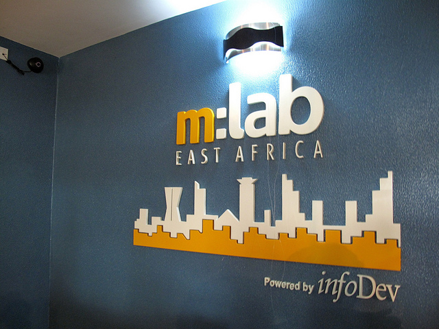 Mlab has been awarded the Impact Economy Innovations grant