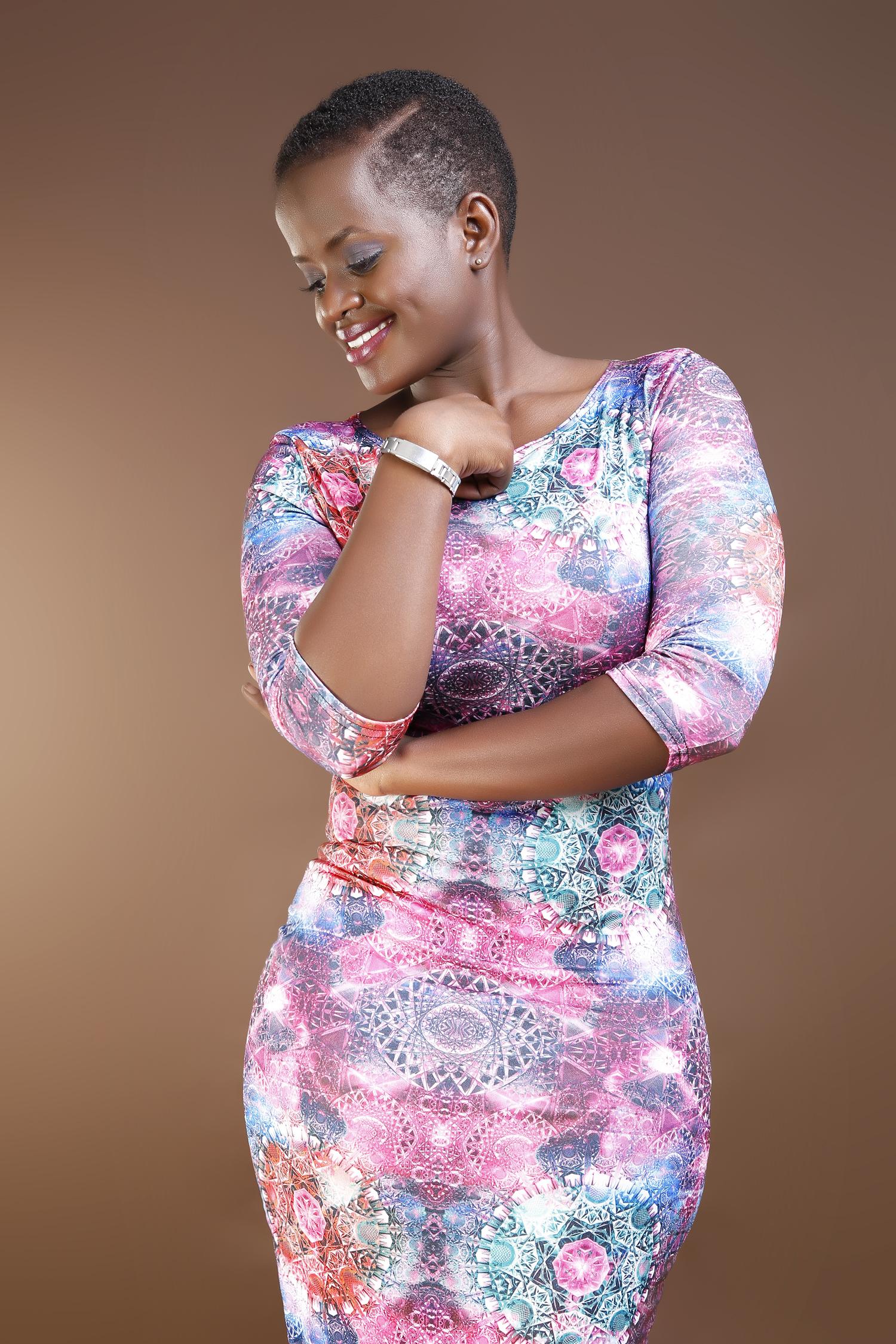 Ms Kibati The New Fashion Blogger In Town Hapakenya