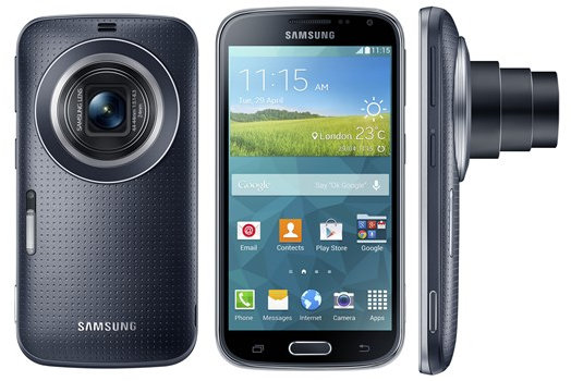 [BUSCO] ¿Algún tutorial en español para rootear un Samsung Galaxy K Zoom?