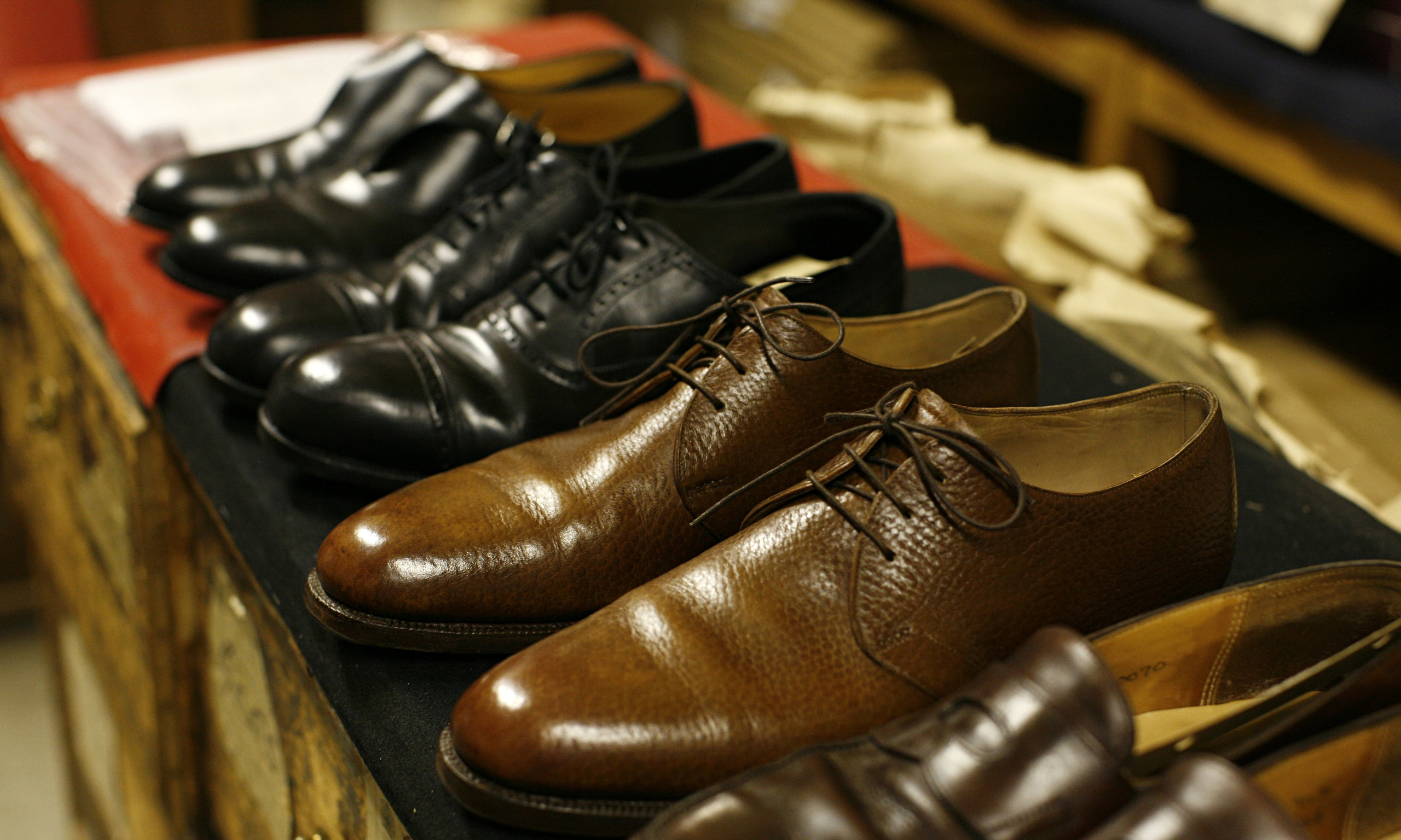 how to clean leather shoes hapakenya