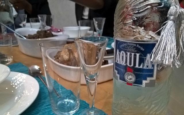 aqula vodka