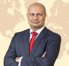 Bhartesh Shah