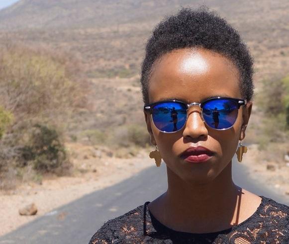 12 kenyan women looking fabulous with natural hair   hapakenya
