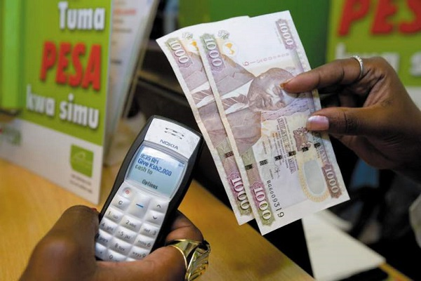How To Send Money Uganda Tanzania Rwanda Via M Pesa