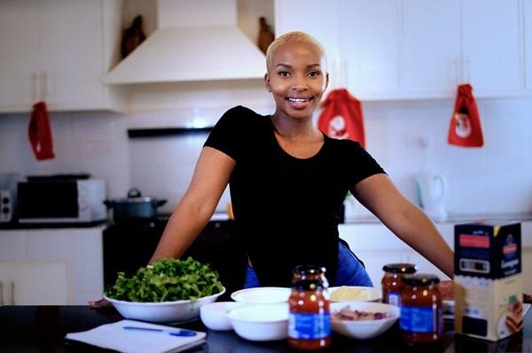Image result for kenyan woman cooking