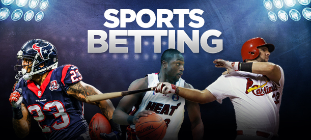 the sportsbook sport betting world