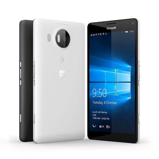 Microsoft Launches Lumia 950 650 And 550 Phones In Kenya