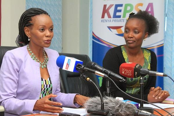 KEPSA offers solutions to corruption in Kenya - HapaKenya