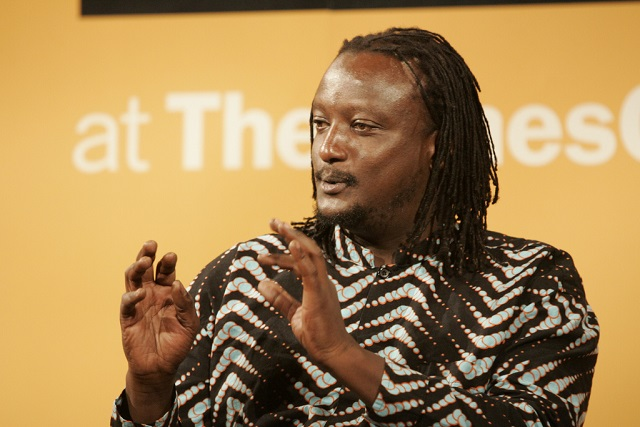 Image result for binyavanga