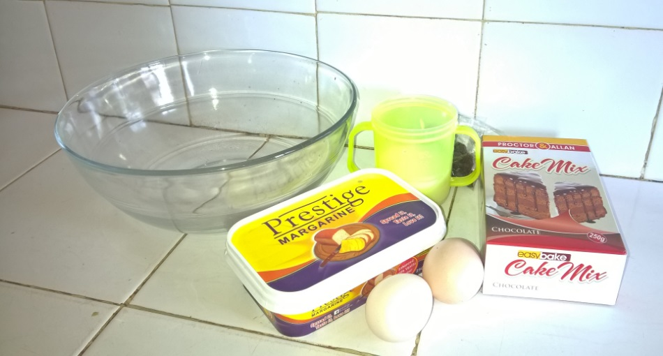 How To Bake A Cake Using A Jiko With Pictures