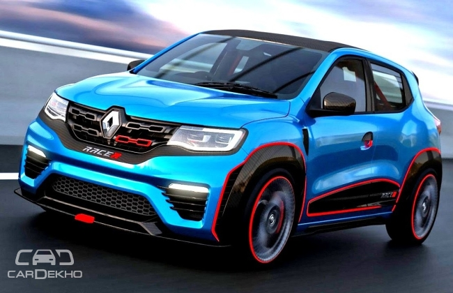 Renault Unveils The Kwid A Showroom Car For 1 Million Bob Hapakenya