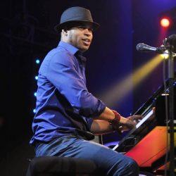 Cuban pianist Roberto Fonseca to headline the Safaricom Jazz Lounge on November 5th