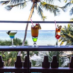 The best of Voyager Beach Resort  and excursions around Mombasa