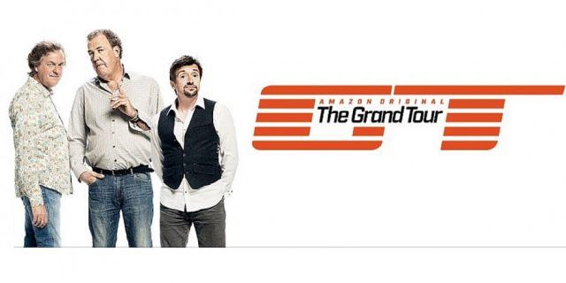 Amazon Original The Grand Tour