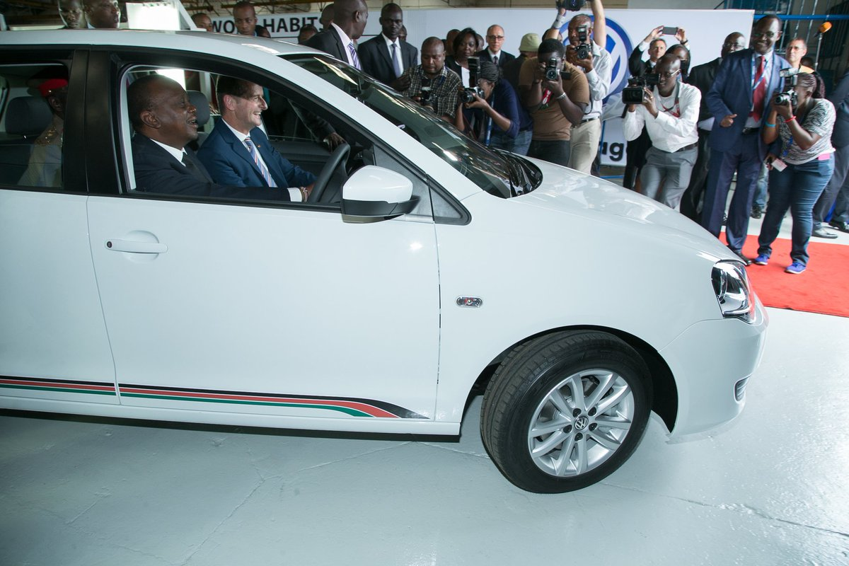 Prices Of New Cars In Kenya