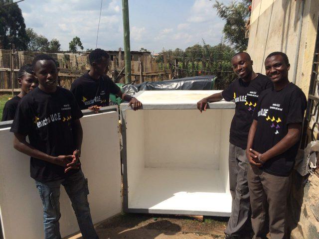 Kenyan University Students To Benefit From Ksh 104 000