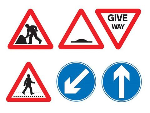 road signs that you need to know hapakenya