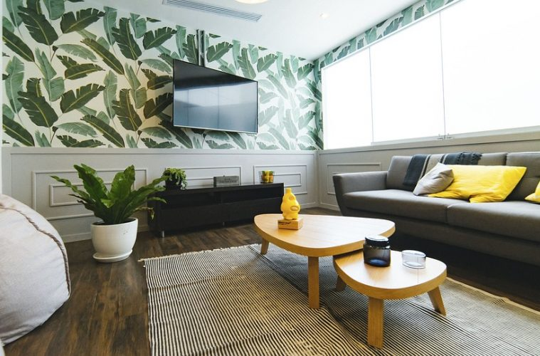 5 Interior decor tips when you\'re on a budget - HapaKenya