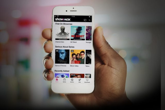 Try these 3 hacks to save data when using Showmax - HapaKenya