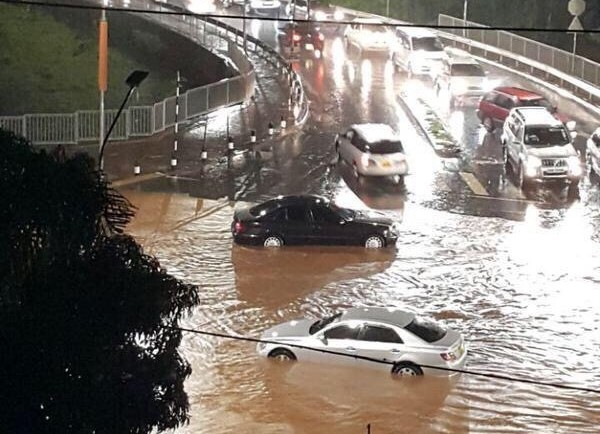 Image result for HEAVY RAIN IN KENYA