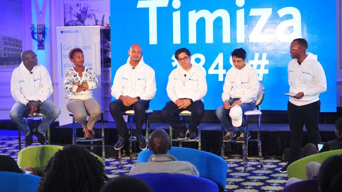 How to get a loan from Barclays Timiza - HapaKenya