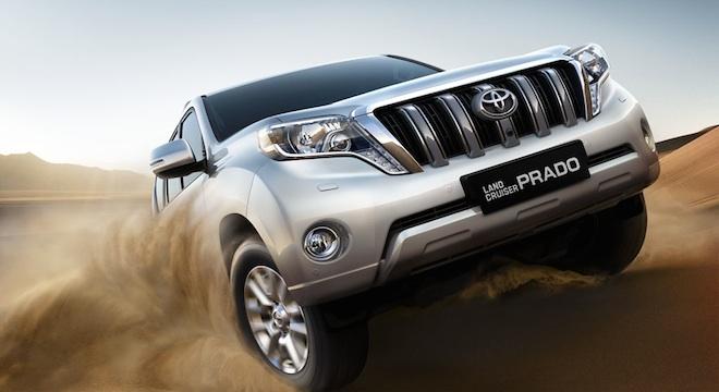Toyota Launches The 2018 Prado In Kenya Hapakenya