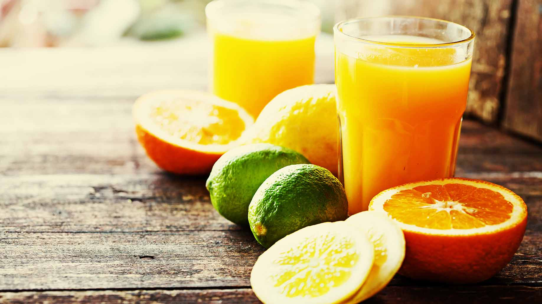 Homemade juices that you can use to uplift your mood - HapaKenya