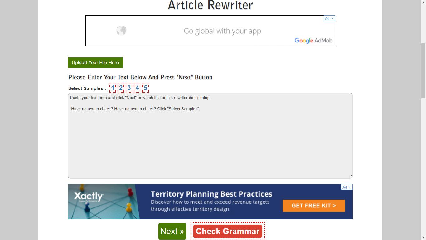 Article Rewriter Paraphrasing Made Easier  Hapakenya Article Rewriter Paraphrasing Made Easier