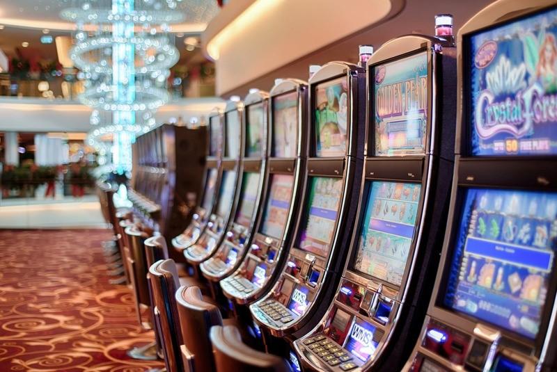 geldautomaten spiele