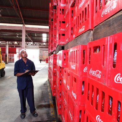 Coca-Cola Kenya