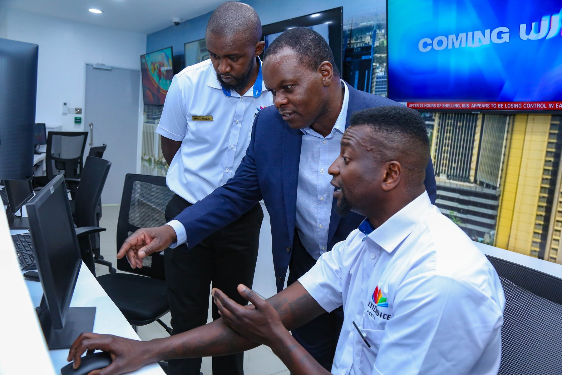 MultiChoice Kenya opens new customer service centre at the Junction