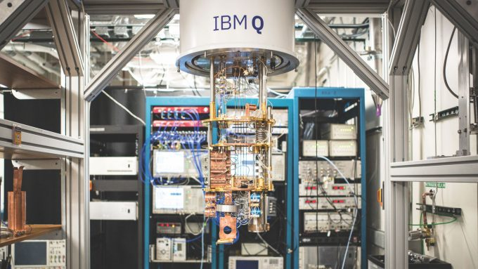 United States tech giant IBM starts camps for African quantum computing